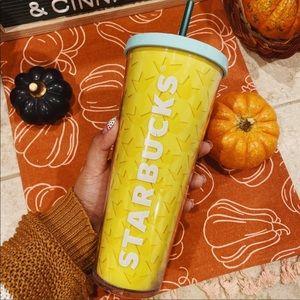 Starbucks | Pineapple Tumbler